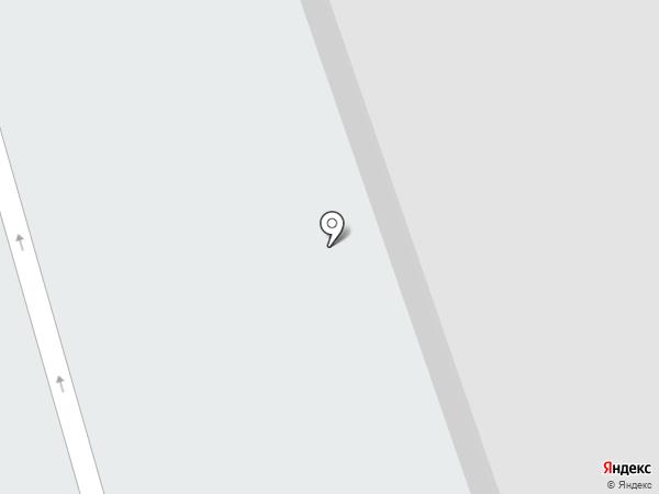 Элекснет на карте Ярославля