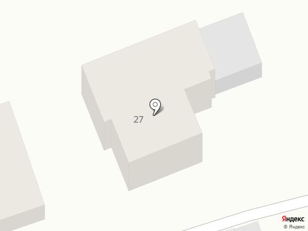 Dss на карте Сочи