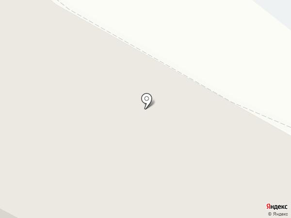 Донна Роза на карте Северодвинска