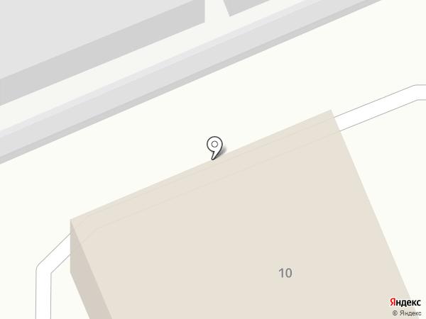 Элит на карте Ярославля