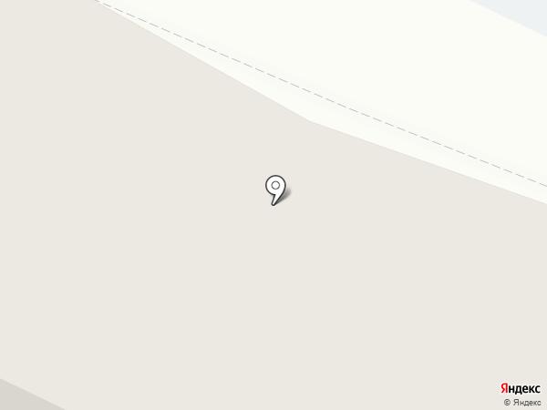 ЗАГС г. Северодвинска на карте Северодвинска