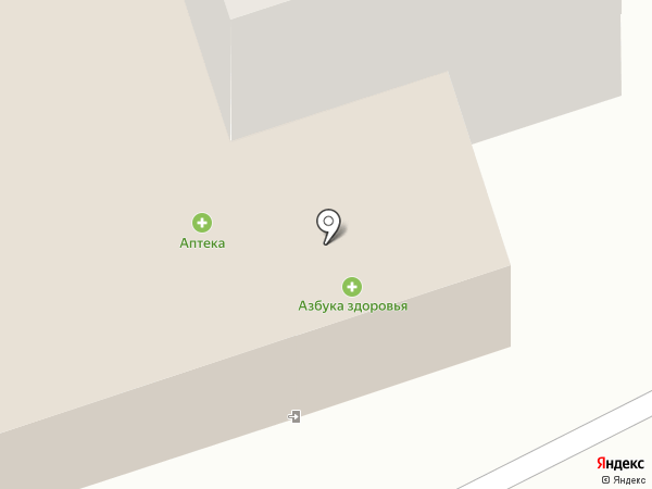 Наш Квартал на карте Ярославля