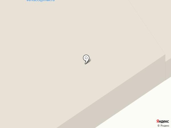Славный Русич на карте Вологды