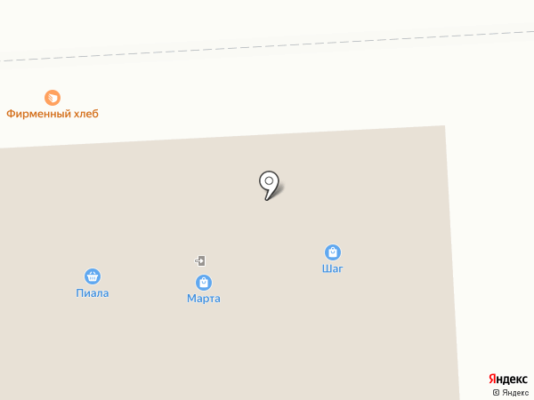Аленка на карте Северодвинска