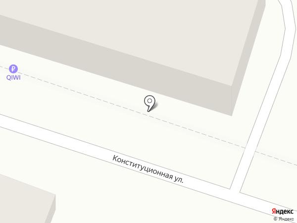 IT-Мастер24 на карте Ростова-на-Дону