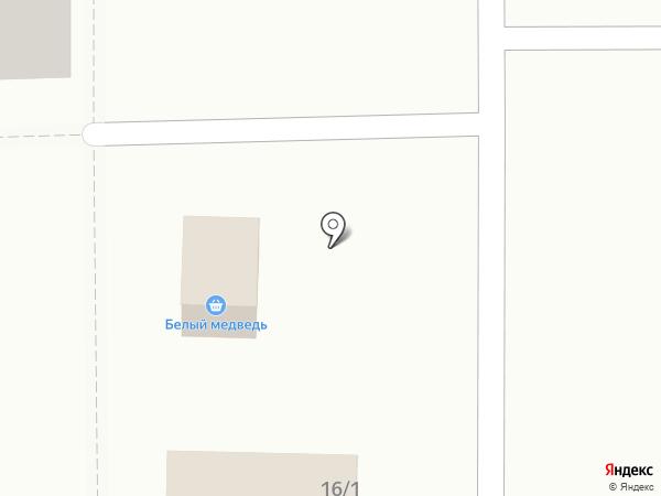 Три поросенка на карте Батайска