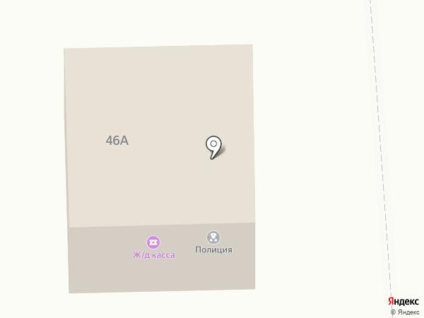 Скважина29 на карте Северодвинска