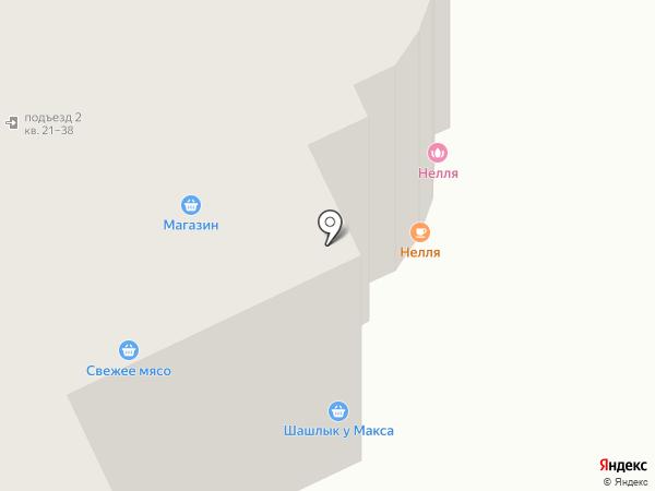 Люкс на карте Ярославля