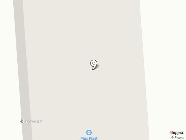 Ваш зоомир на карте Северодвинска