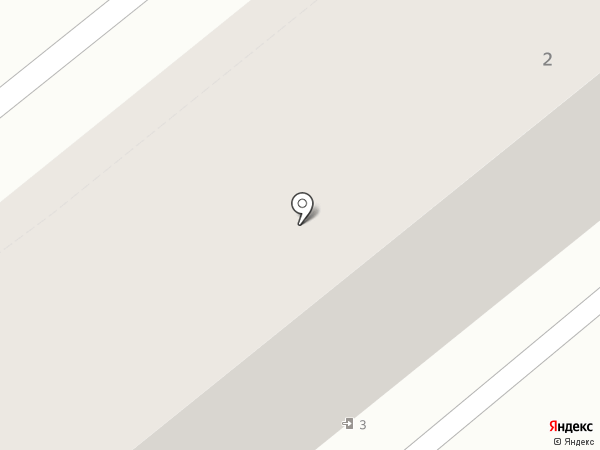 Самоварная лавка на карте Ростова-на-Дону