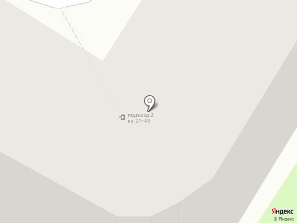 Diss Studio на карте Рязани