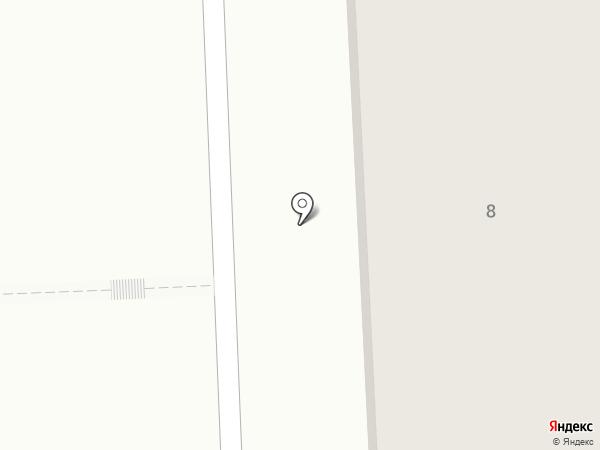 RZN-CITY на карте Рязани