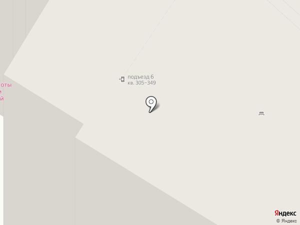 Комфорт на карте Рязани