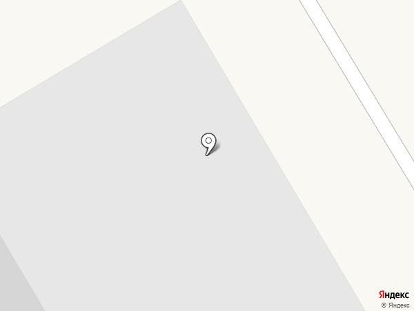 Клуб поршня на карте Ивняков