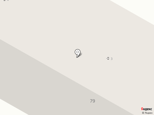 ШиК на карте Северодвинска