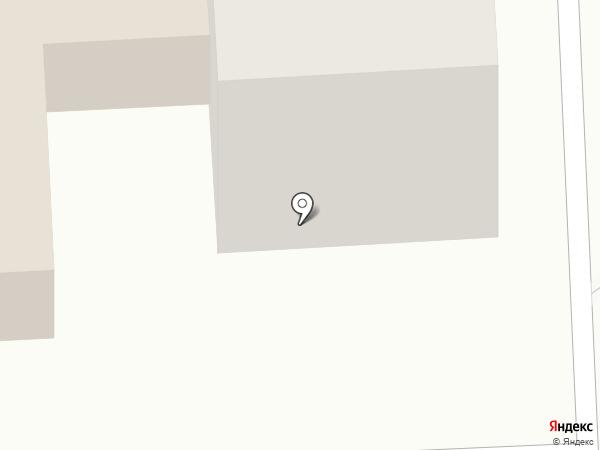 Эдельвейс на карте Рязани