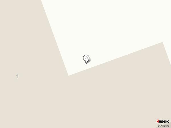 АрдСтрой на карте Вологды