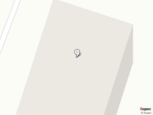 Ивняки на карте Ивняков