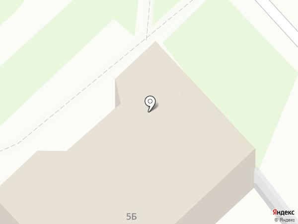 Майолика на карте Ярославля