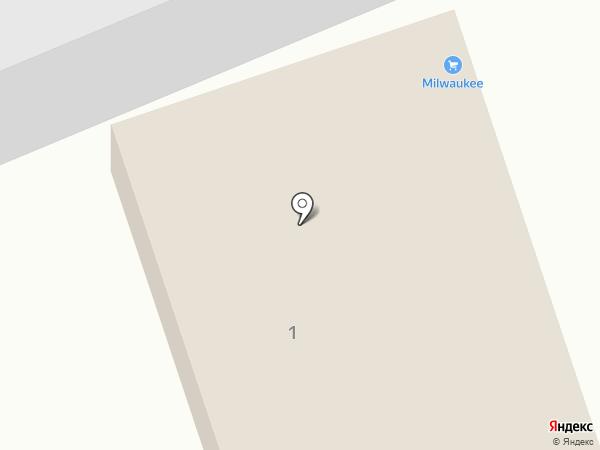 ТСВ Ремстройсервис на карте Северодвинска