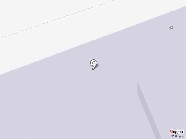 Детский сад №69, Дюймовочка на карте Северодвинска
