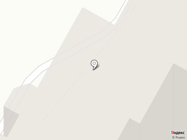 Бюро технического развития на карте Рязани