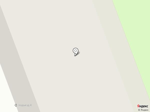 ТехИмпорт на карте Северодвинска