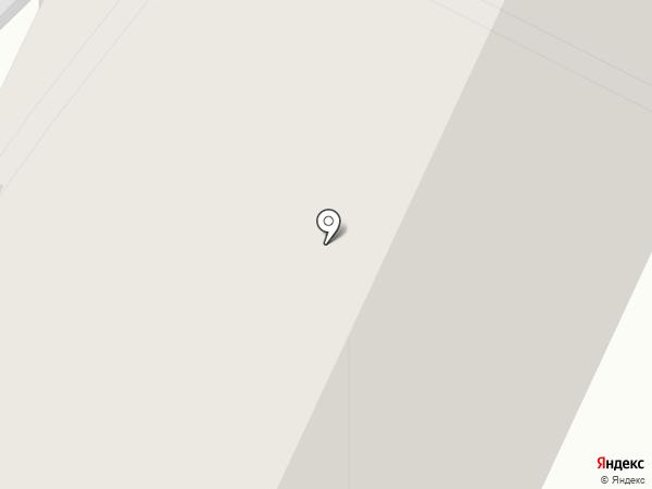 Компасик.ru на карте Рязани