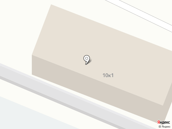 Шашлычный дворик на карте Рязани