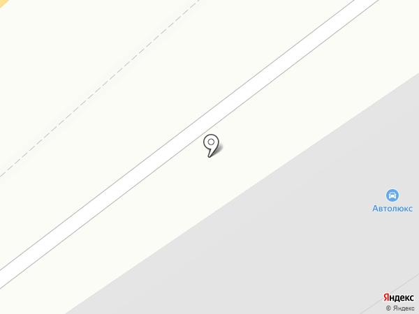 CHECK SERVICE на карте Северодвинска