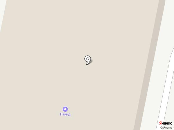 Разнорабочий76 на карте Ярославля