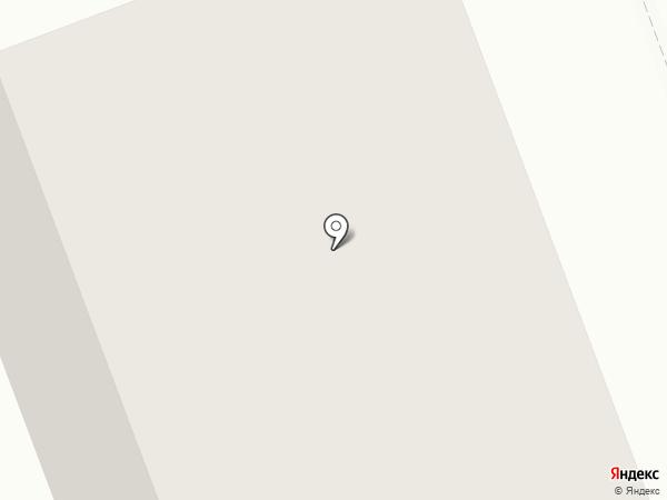 Галерея Штор на карте Северодвинска