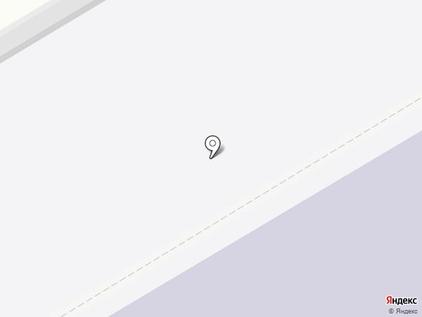 Ивняковская средняя общеобразовательная школа на карте Ивняков