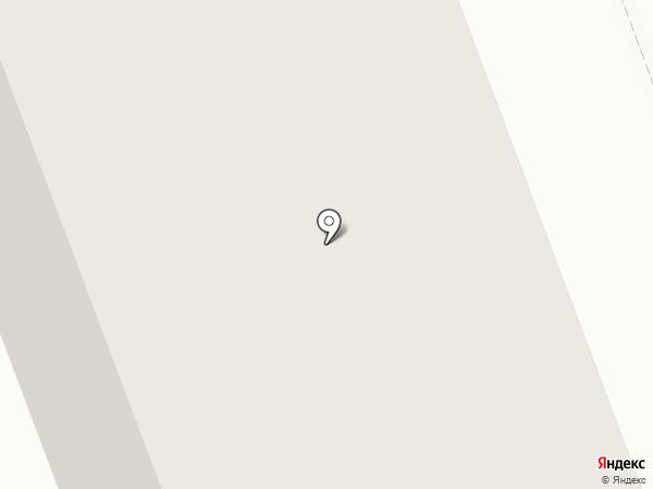 Сальвадор на карте Северодвинска