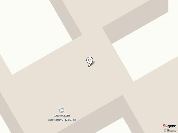Мои документы на карте Ивняков