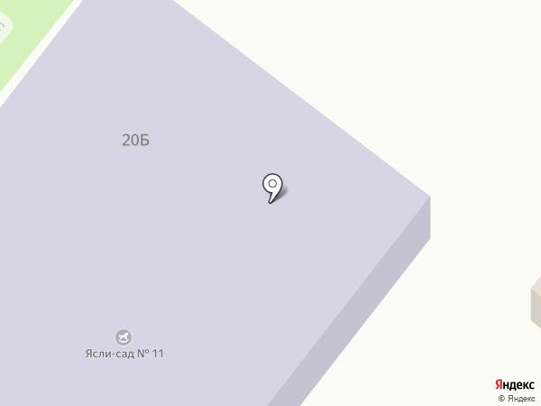 Общественная приемная депутата Рязанской городской Думы Шарапина Н.М. на карте Рязани