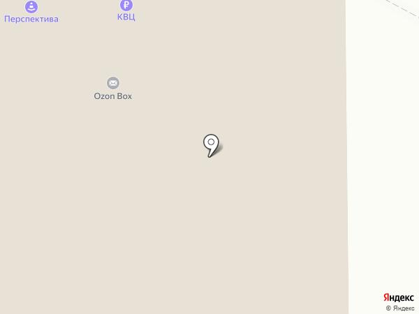 Салон цветов на карте Рязани