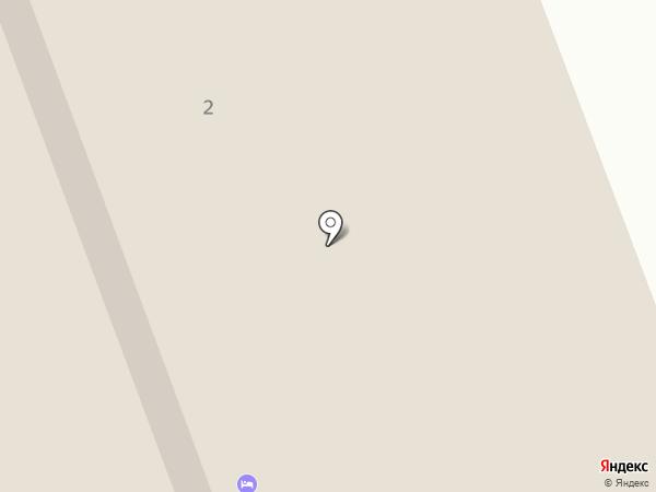 Уютный дом на карте Северодвинска