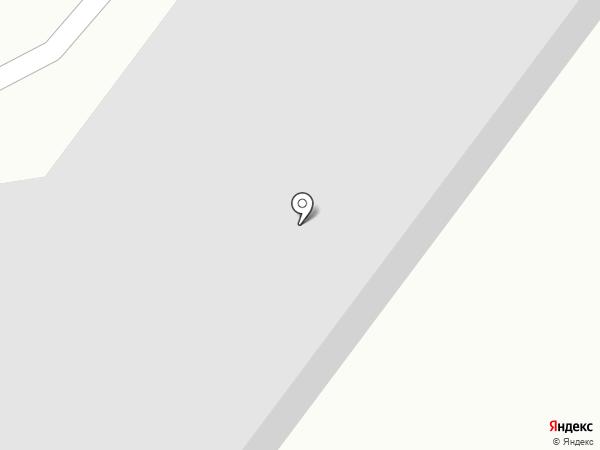 Кент-Auto-Сервис на карте Северодвинска