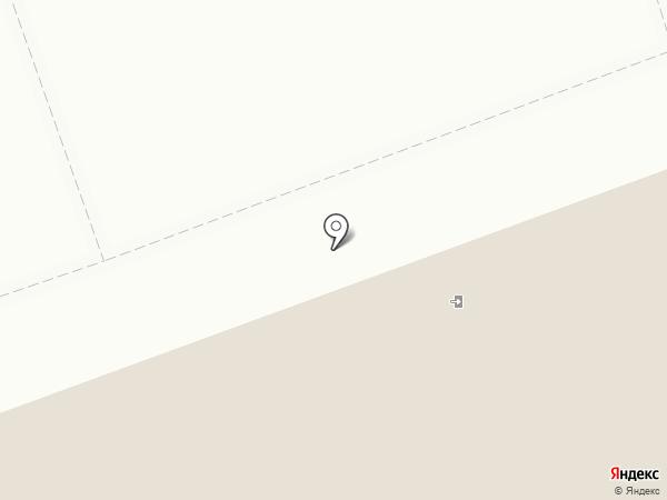 Северодвинский драматический театр на карте Северодвинска
