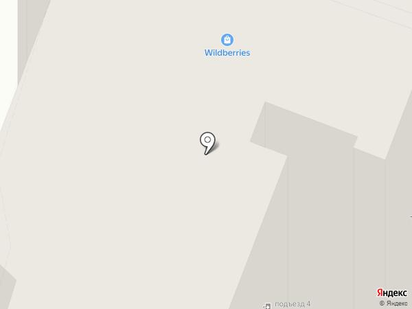 Зоосалон на карте Рязани