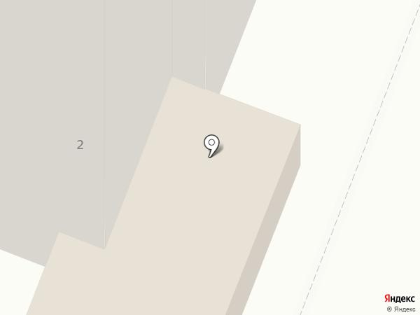 Продовольственный магазин на карте Рязани