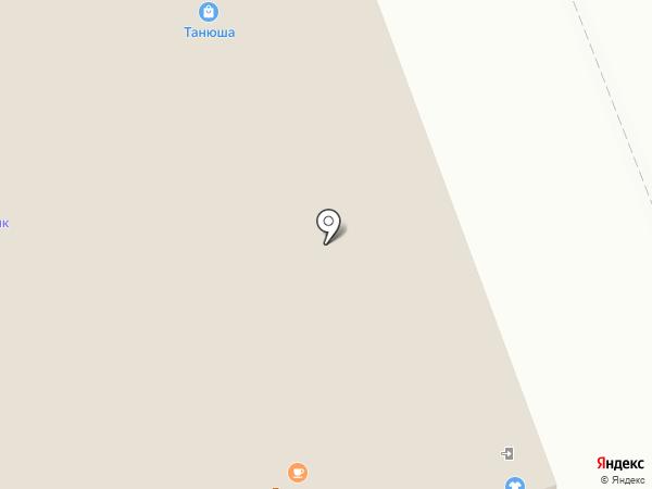 Ирина на карте Северодвинска