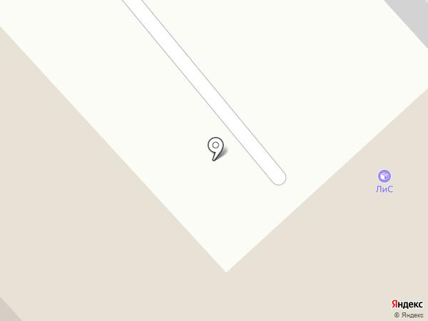 Управляющая организация многоквартирными домами Дзержинского района на карте Ярославля