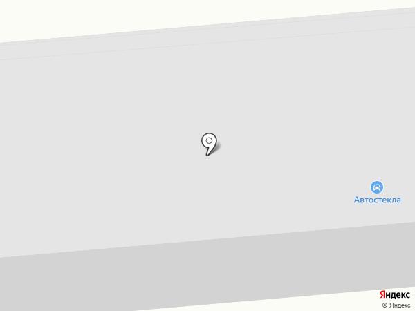 K & S на карте Северодвинска
