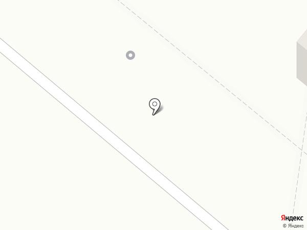 МегаФон на карте Рязани