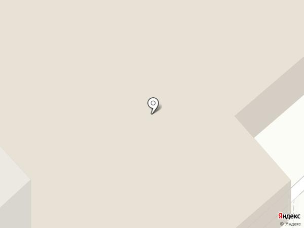 Пивной причал на карте Ярославля