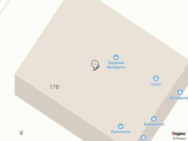 Для вас на карте Липецка