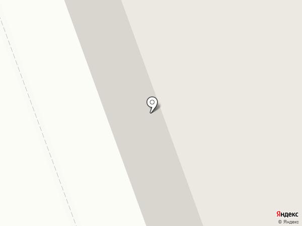 Банкомат, Абсолют Банк, ПАО на карте Северодвинска