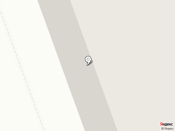 Банкомат, Балтинвестбанк, ПАО на карте Северодвинска